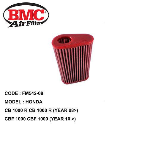 HONDA FM542/08 BMC
