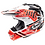 Thumbnail: Arai MX-V STRA ORANGE