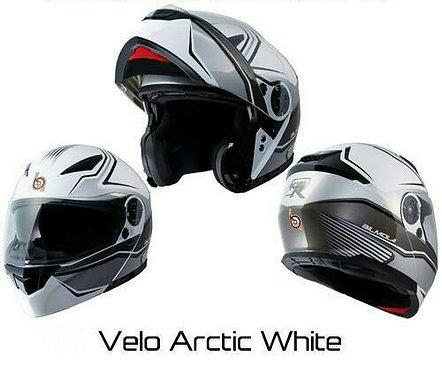Bilmola Explorer Velo Arctic White