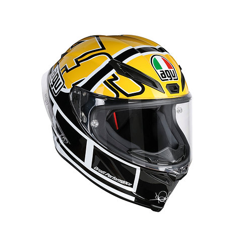 AGV Corsa ROSSI GOODWOOD