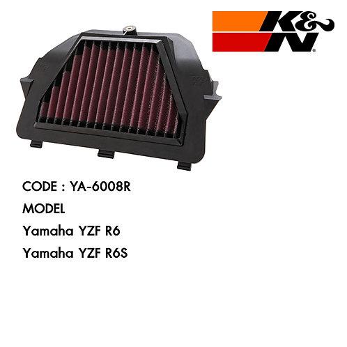 YAMAHA YA-6008R K&N