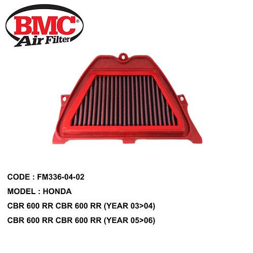 HONDA FM336/04-02 BMC