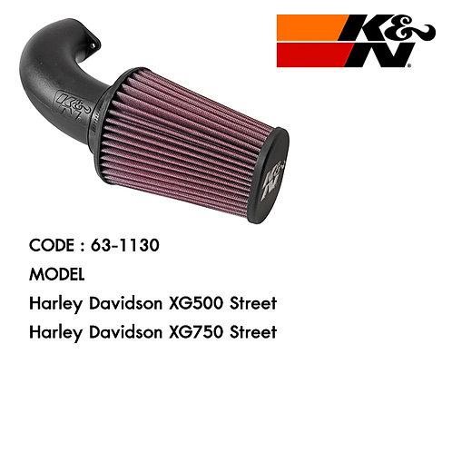 HARLEY DAVISON HD-1212 K&N