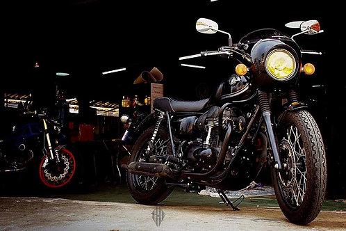 แคชบาร์ W800 IHD