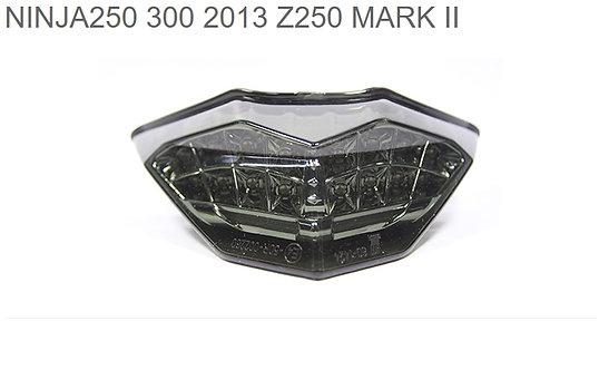 ไฟท้าย+ไฟเลี้ยว Mark ll ninja250 ninja350 z250