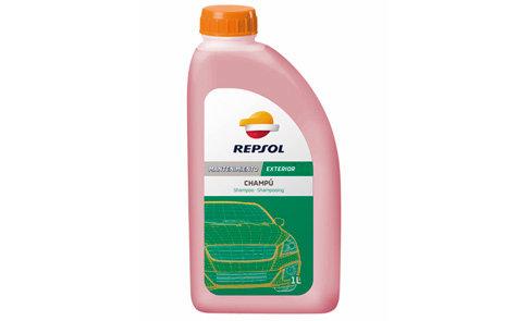 แชมพูล้างรถ REPSOL CHAMPU 1L