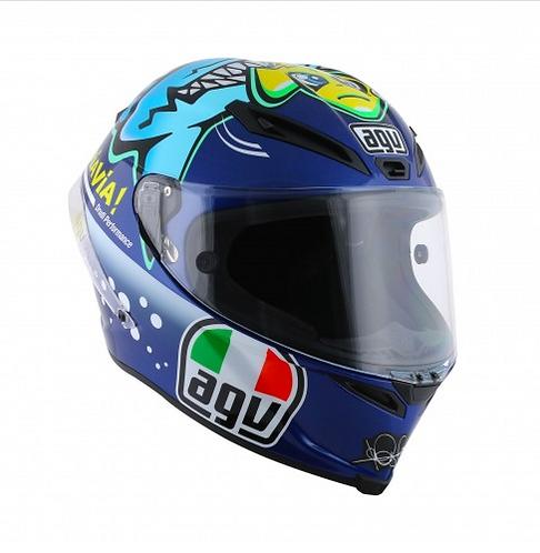 AGV Corsa Misano 2015