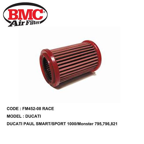 DUCATI FM452/08 RACE BMC