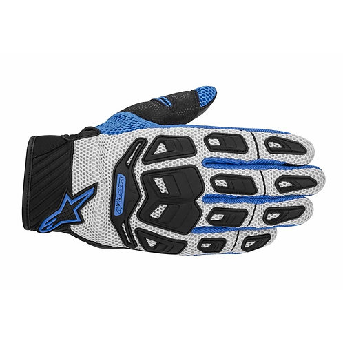 ALPINESTARS Atacama Air Grey/Blue