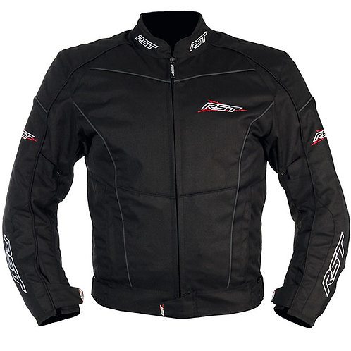 RST Urban Jacket Black