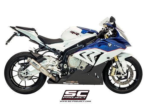 SC-Project GP70-R SILENCER BMW S1000RR
