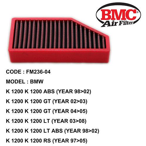 BMW FM236/04 BMC