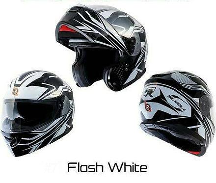 Bilmola Explorer Flash White