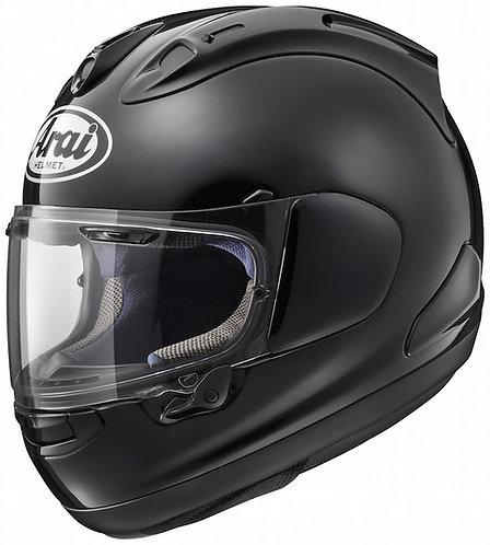 Arai RX-7X XO Glass Black (NEW)