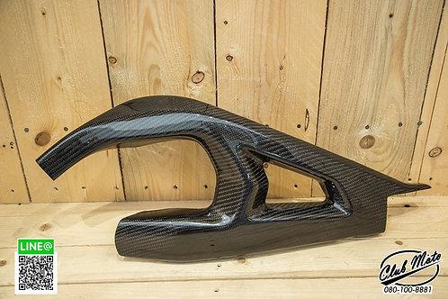 ครอบอาร์ม คาร์บอนงานไทยเกรด A ZX10R'16