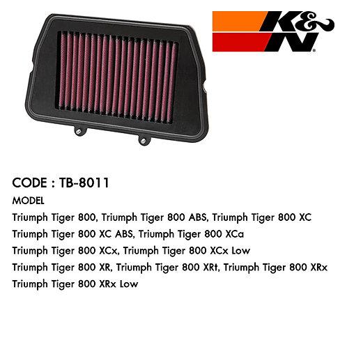 TRIUMPH TB-9016 K&N