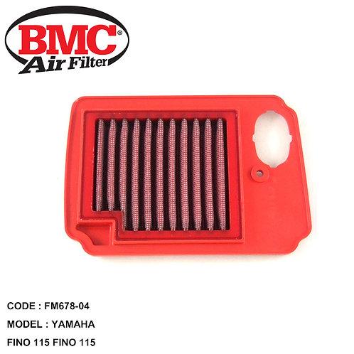 YAMAHA FM678/04 BMC