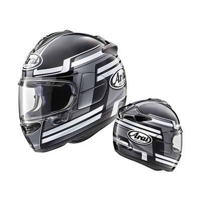 Arai Chaser-X Competition Black