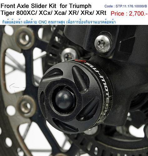 กันล้มหน้า SW-Motech Tiger 800 XC / XCX / XCA / XR / XRX / XRT '15+