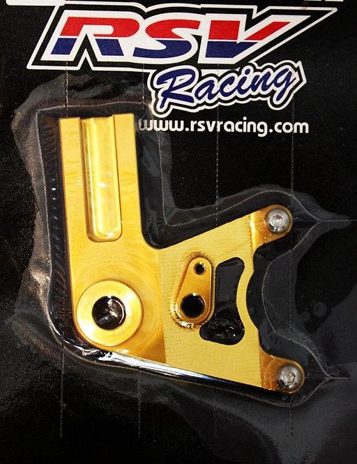 ขาปั้มหลัง NINJA250-300 RSV Racing