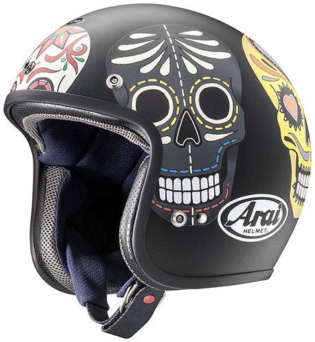 Arai Classic-Mod Skull