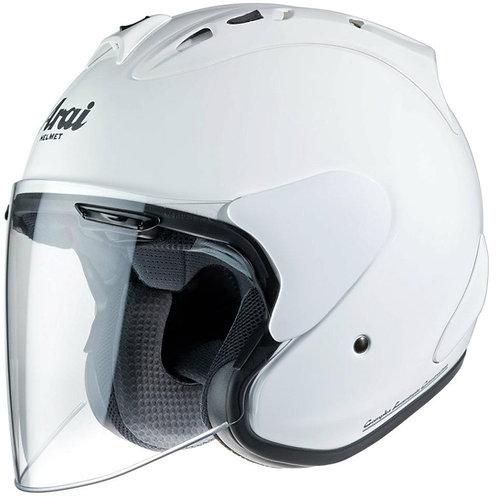 Arai SZ-RAM 4 White Frost