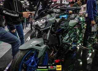 All New Kawasaki Z400 ABS / Promotion / ตารางผ่อน