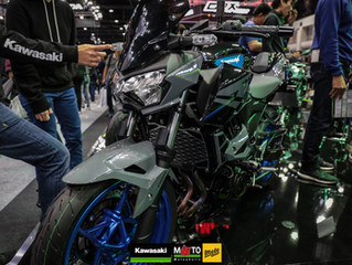 All New Kawasaki Z400 ABS / Promotion / ตารางผ่อน