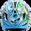 Thumbnail: Bilmola Defender KING KONG BLUE