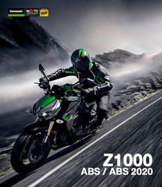 PROMOTION : Z1000 ABS 2020