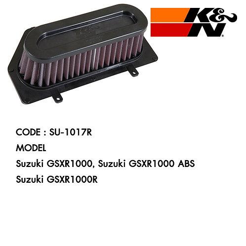SUZUKI SU-1017R K&N