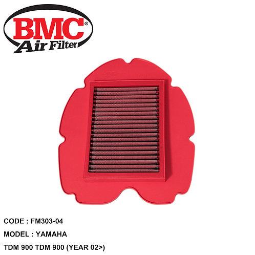 YAMAHA FM303/04 BMC
