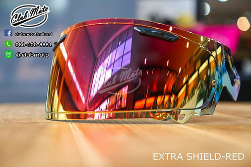 Extra Red RX7X/7V