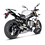 Thumbnail: Akrapovic S1000R Slip on (sticker) S1000R'14-16