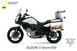 Vstrom-650