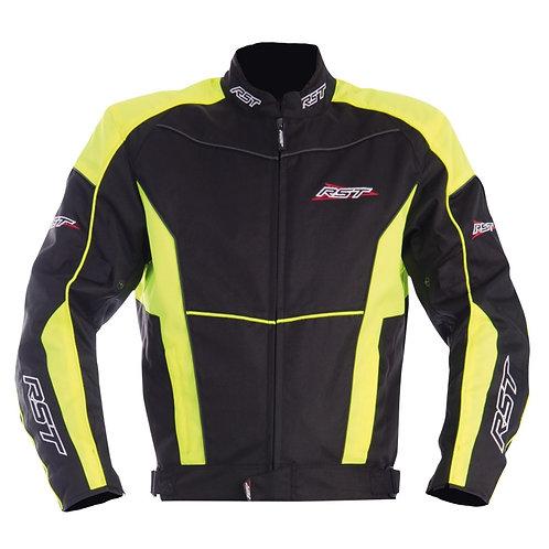 RST Urban Jacket Flo Yellow