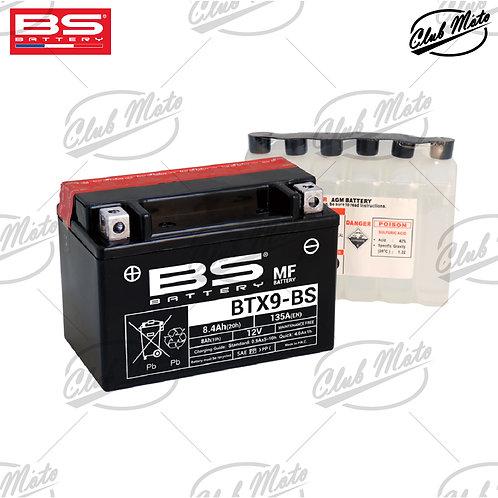 BTX9-BS [300621]