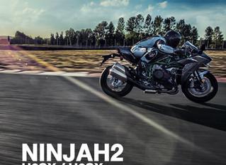 PROMOTION : NINJA H2 / H2SX SE / H2SX SE+