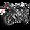 Thumbnail: Akrapôvic SHORTY Titanium ZX10R '16 (no carbon with cat)