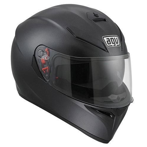 AGV K3-SV Mono-Matt Black