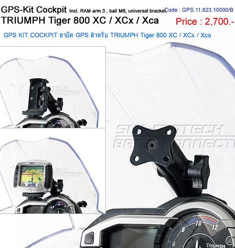 ขายึด GPS SW-Motech Tiger 800 XC / XCX / XCA