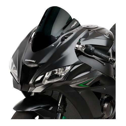 ชิลด์แต่ง Hotbodies Racing ZX10R*16 Black