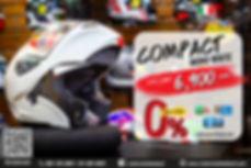 หมวกกันน็อค AGV compact white-01.jpg