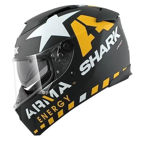 Shark Speed - R Redding Mat