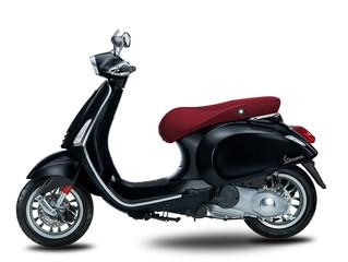 Vespa Sprint 150 3vie