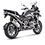Thumbnail: AKRAPOVIC  SLIP ON TITANIUM R1200GS LC '13-17 ADV'14-17