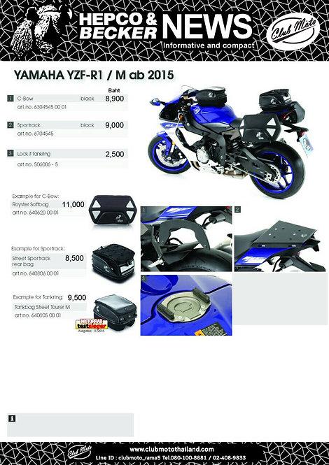YAMAHA YZF-R1 / M