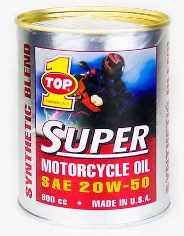 20W50 ACTION SUPER MC TOP1 0.8 ML.