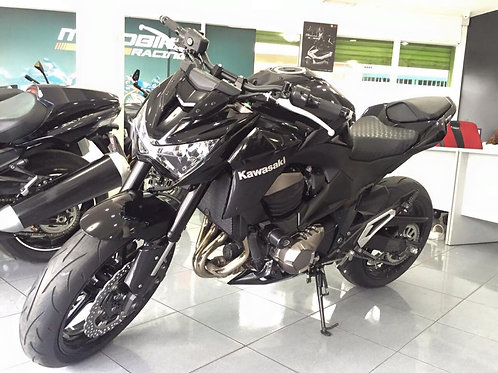 Z800 ปี2015