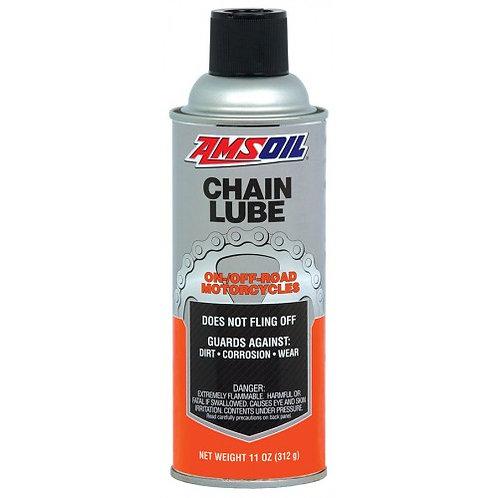น้ำมันหล่อลื่นโซ่ Chain Lube